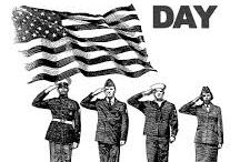 Memorial Day / Memorial Day is a federal holiday in the United States for remembering the people who died while serving in the country's armed forces