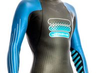 Woman Wetsuits