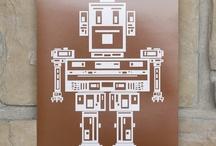 Roboter    Robotar    Robots
