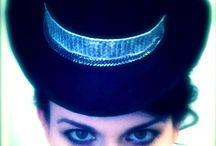 Maddy hat