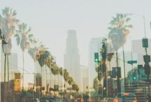 California dreamin' / by Kara Branchetti