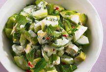 Salate...