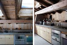 Cottage house /// Dom na wsi