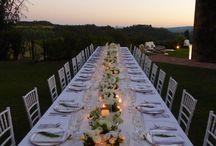 Wedding Tables