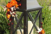 Осень свадьба Ирины
