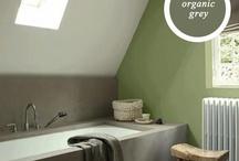voor quest badkamer / een badkamer :)