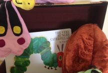 The Very Hungry Caterpillar Activities / Our book of the week - The Very Hungry Caterpillar Some great activity ideas here!