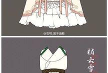 vêtements ♡