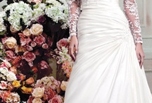 Veromia Wedding Gowns / Beautiful Wedding Gowns from the Veromia range