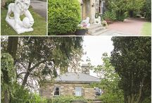 Horton Grange Hotel Styled Wedding Shoot