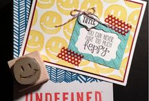 Stampin' Up! - Undefined