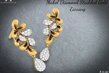 Diamond Earrings / Diamond earrings, as amazingly beautiful ,most classic or elegant and are lovely statement makers.