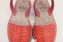 Cotton Candy Kids X Riudavets Avarcas / http://shop.cottoncandykids.net/collections/shoes