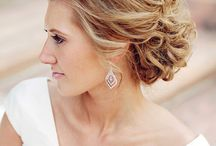 Wedding Beauty / by Hannah Schneiderman