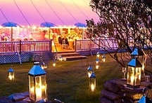 MARQUEES AND BEAUTIFUL TENTS / Luxury Marquees, Structures and Tents.