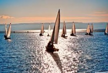 Sail Away... / by Sara Baker