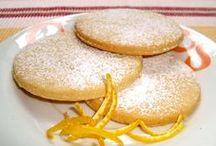 Dulces galletas