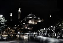 Hagiasophia Ayasofya / #istanbul #night #gece #tarih #history #culture #ottoman #legacy #miras
