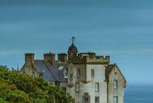 Scottish Travel