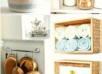 Storage ideas and hacks that'll make your life so much easier