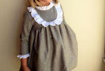 Vestiti da bambini