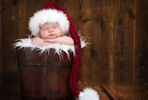 PIXIE // Newborn - Christmas