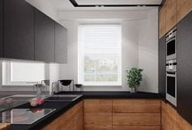 cozinhas | kitchens