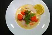 Soup (Paleo)
