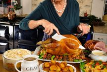 Mary Berry's Christmas tips