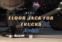 Whats The Best Floor Jack For Trucks