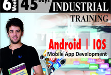 Become Mobile App developer / We have the expertise to build quality-rich Android apps at competitive price.