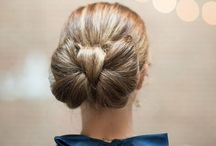 Peinado - hair