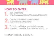 My Woollies Littleworld