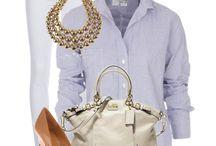 Fashion Inspiration / Fashion to inspire!