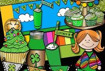 INTERESTING CLIPART AND GRAPHICS / A collection of clipart and graphics by talented artists.