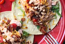Quick weeknight dinners