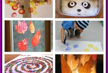 kid's stuff / by Amy Nordstrom