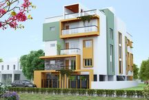"""Buy Flat in Ahmedabad / As the name """"Pravesh"""" itself signifies, we aim to help both real estate professionals and home seekers enter a space of harmony and prosperity where they can network and work for mutual benefits in the Real Estate industry."""