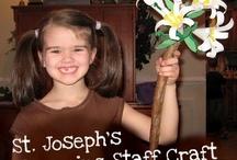 Saint Joseph Feast Day