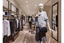 Fashion retailers world