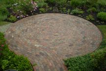 PAVING and PATHWAYS
