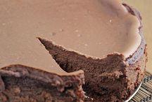 Cake golose