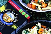 """""""Fall-ing in Love"""" Autumn Pasta Recipes - Healthy Pasta Month"""