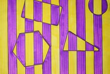 math & art