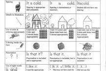 School. Teacher ideas