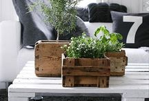 Inspiration / Huis, inrichting, meubels, accessoires