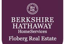 #SellingMontana / Berkshire Hathaway HomeServices Floberg Real Estate Columbus, MT  #sellingmontana  #columbusMT #PattersonTeam  http://www.stephpatterson.com/default.aspx