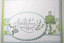 Happiest of Days Stampin! Up!