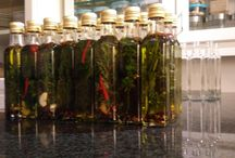 Pitada, sal aromatizado