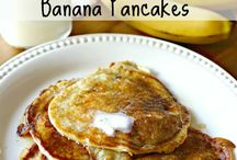 School Morning Breakfasts / Good breakfasts that I can make easily on school mornings. Make ahead and crock pot are awesome too. / by Lindsey Smith Mahan